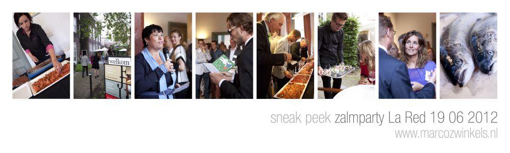 Sneak peek 2012