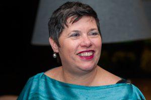 Miriam Notten, sociaal netwerk expert