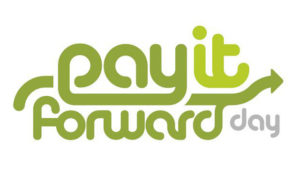 logo pay it forward day