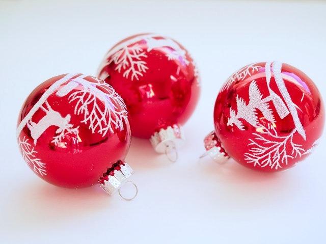 Kerstborrel