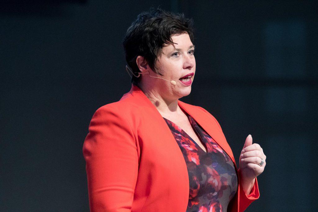 Miriam Notten - Keynote Speaker